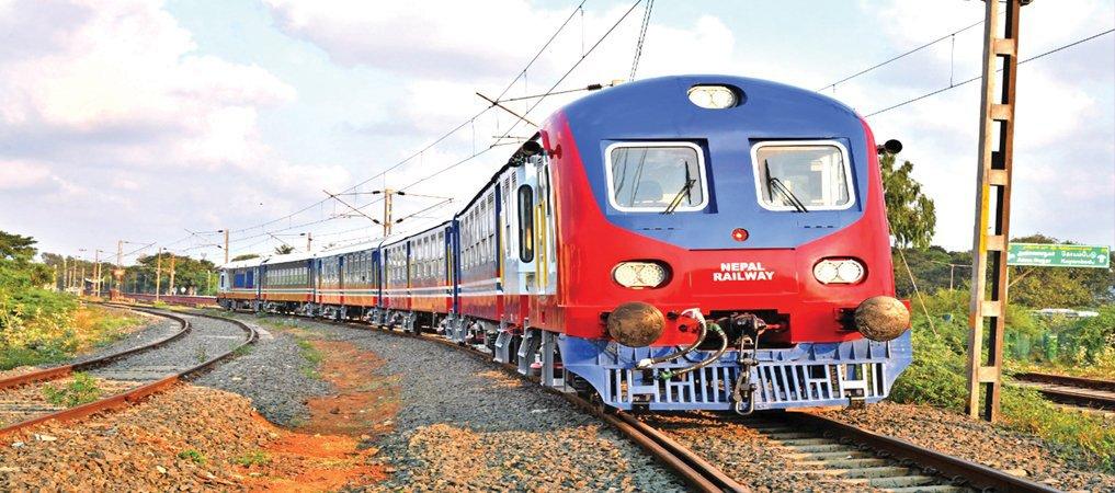 जनकपुर-जयनगर रेल माघभित्र सञ्चालन गर्ने तयारी image